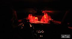 Chicas de la curva (Luis Cortés Zacarías) Tags: chica muerte coche nocturna espectro fantasma zamora curva susto mogatar