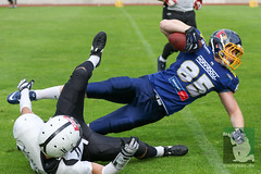 "RFL15 Assindia Cardinals vs. Aachen Vampires 15.08.2015 066.jpg • <a style=""font-size:0.8em;"" href=""http://www.flickr.com/photos/64442770@N03/20608471526/"" target=""_blank"">View on Flickr</a>"