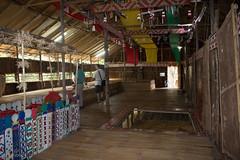 Sabah State Museum (Cthonus) Tags: museum geotagged malaysia borneo kotakinabalu heritagevillage murut kampungwarisan sabahstatemuseum