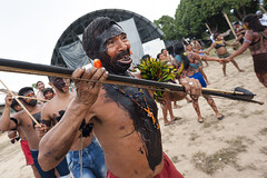 Encerramento das atividades do Expedicionários da Saúde em Maturacá(AM) - Agosto 2015 (Secretaria Especial de Saúde Indígena (Sesai)) Tags: brasil indígenas agosto amazonas índio 2015 expedicionários yanomami atividades maturacá expedicionáriosdasaúde
