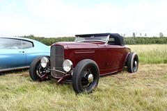 Ford Hot Rod (Drontfarmaren) Tags: show hot classic cars ford reunion car vintage drag photography iron power sweden muscle event american rod sverige coverage custom bilder sommar strängnäs 2015 bilträff jänkare bilbilder drontfarmaren