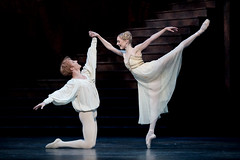As-it-happened live-blog: Romeo and Juliet — Minuet by minuet