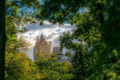 View of the El Dorado from the North (Eric Gross) Tags: park new york newyork centralpark manhattan central el eldorado dorado