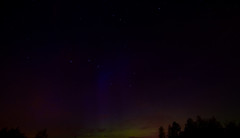 Northern lights and some pollution (Pingo2002) Tags: night canon lights tokina aurora 7d northern norrsken