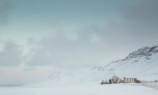 Oddsskarð: The Park At The End Of The World
