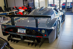 IMG_3472 (Haifax.Car.Spotter) Tags: cars car sport race racecar florida miami fl legend supercar mc12 maserati sportscar maseratimc12 superscars