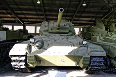 M24 (Sergey SKS) Tags: tank armor armored panzer m24 kubinka