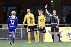 _49A7025 (Janne Pirinen) Tags: sports football soccer hjk jalkapallo outdoorsports kups veikkausliiga