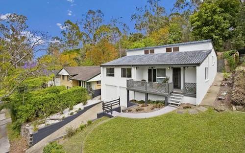 9 Fallbrook Street, Kenmore NSW