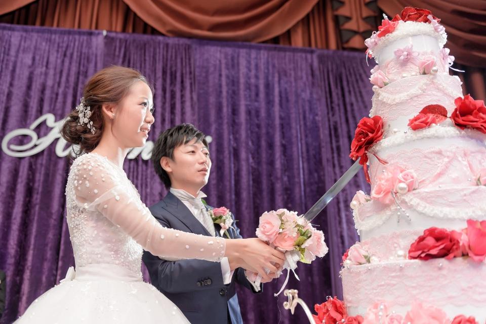 高雄漢來婚禮攝影094