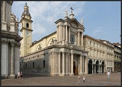 2010-07-17 Turijn - Piazza San Carlo - 5 (Topaas) Tags: torino piazzasancarlo turijn sonya550 sonydslra550
