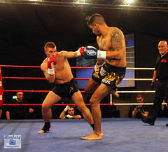 Get in the Ring 2015 (Sport + Event) Tags: sport deutschland fight action boxing muaythai k1 thaiboxen getinthering2015