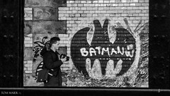 BATMAN (F2-Beamer) Tags: canon munich münchen eos photowalk batman 60d canoneos60d photowalkingmunich:event=76