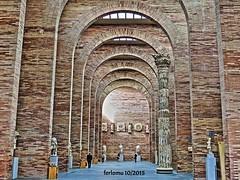 Mérida(Badajoz) 20151020-22 Museo Romano9 (ferlomu) Tags: romano badajoz merida museo extremadura ferlomu