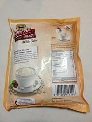 Kapal Api White Coffee from Indonesia (Travel Galleries) Tags: white 3 coffee 1 instant api indonesian kapal
