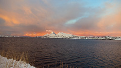 2015 11 21_6318_Dnna. The Dnna island in the Helgeland region of northern Norway. (johan.sverdrupsen) Tags: dawn lowsun newsnow