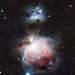 M42 - Orinonebel/RunningMan - reworked