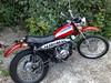 suzuki TS250L-1974 unrestored