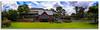 Hollydene Estate Wines (Kev Walker ¦ 8 Million Views..Thank You) Tags: panorama architecture canon landscape wine australia vineyards nsw 1855mm hdr huntervalley wineries hollydene hunterregion kevinwalker canon1100d