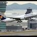 B777-FBT | Lufthansa Cargo | D-ALFC | HKG