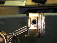 SAM_6381 (hdsheena) Tags: blue 3 engine piston sprint bluecar