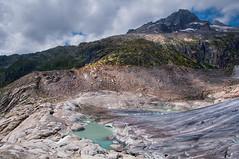 Furka-pass (Fabrizio Fusari) Tags: montagna furka
