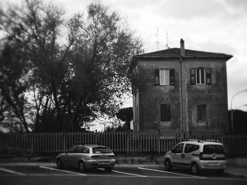 Casa Cantoniera
