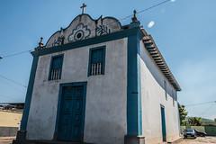 Igreja Nossa Sra.do Rosrio (Denise Alvarez Garca) Tags: de colonial igreja brasileiro rosrio nossa construo escravos periodo congonhasmg srado