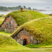 These Are Not Hobbit Houses