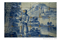 Azulejos portugueses (Loester) Tags: portugal europa europe azulejo portuguese azulejos