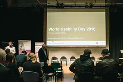 WUD16-001 (Baden-Wuerttemberg: Connected) Tags: wud world usability day d4x user experience