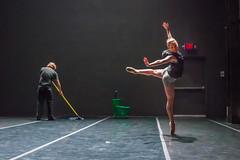 Before the Show (MarinSD) Tags: contemporarydance dance performingarts alonzoking linesballet lines joegoodeannex sanfrancisco california preparation ballet