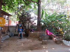 IMG_7515 (mohandep) Tags: families bangalore festivals children anjana kavya kalyan
