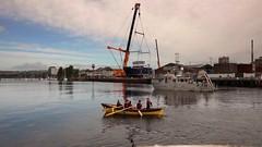 Sea Scouts (sheedypj) Tags: sea scouts arklow