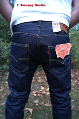 jeansbutt10961 (Tommy Berlin) Tags: men jeans butt ass ars levis 501