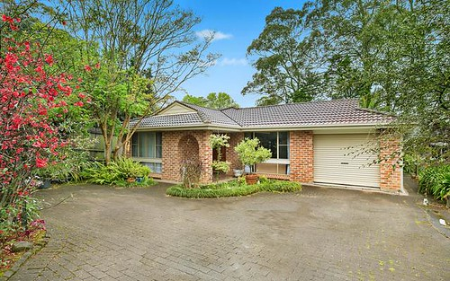10a Russell Avenue, Wahroonga NSW 2076