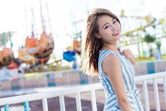 DSC_5017 (Robin Huang 35) Tags: 孫卉彤 candy 兒童新樂園 兒童樂園 遊樂園 lady girl d810 nikon