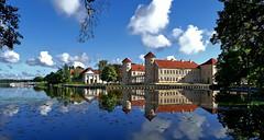 Schloss Rheinsberg (inge_rd) Tags: castle schloss rheinsberg brandenburg preussen