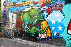 Binho3m (Ciome) Tags: paris france art street graffiti