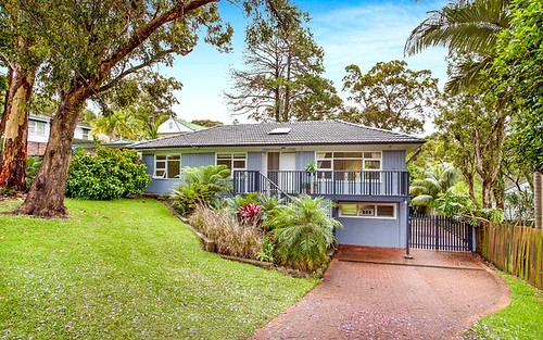 51 Elanora Road, Elanora Heights NSW 2101