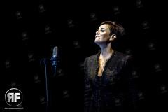 Gabriella Costa (RobertoFinizio) Tags: gabriellacosta sanremo teatroariston tenco2016 concert festival gig live music musicadautore rassegnamusicadautore robertofinizio robifinizio stage