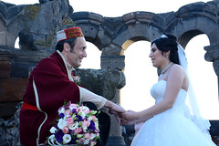 EDO_1693 (RickyOcean) Tags: wedding zvartnots echmiadzin armenia vagharshapat shush shushanik rickyocean