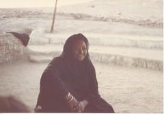 Traditional Clothing (nubianimage) Tags: nubia nubianimagearchive woman west aswan