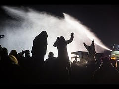 A Message To Cops Attacking Standing Rock Water Protectors (Download Youtube Videos Online) Tags: a message to cops attacking standing rock water protectors