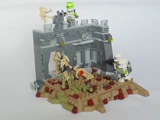 Mission 9.2 - Liberators of Ryloth