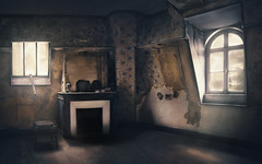 the secret chamber (Söckchen) Tags: urbex urbanexploration lostplaces abandoned marode verlassen dassoeckchen