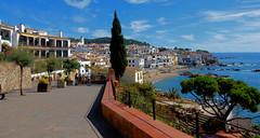 Calella de Palafrugell (Meino NL) Tags: calelladepalafrugell costabrava catalunya cataloni espaa espagne spain spanje middellandsezee mediterranean