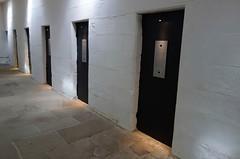 Port Arthur Historic Site - Separated Prison