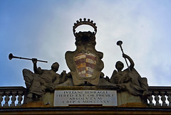 Florence VIII (Makro Paparazzi) Tags: florence firenze firenca europe evropa eurotrip travelphotography italy italija italia sculpture nikon nikond7000 nikon18105mmf3556vr
