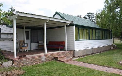 2 McDowells Lane, Torrington NSW 2371